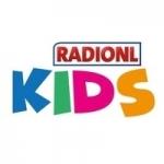 Logo da emissora Radio NL Kids