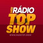 Logo da emissora Web Rádio Top Show