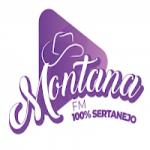 Logo da emissora Rádio Montana