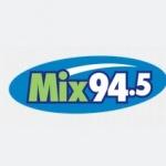 Logo da emissora WLRW 94.5 FM