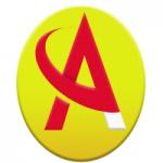 Logo da emissora Rádio Atitude FM