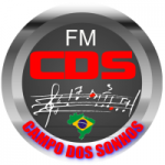 Logo da emissora Rádio Campos Dos Sonhos
