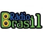 Logo da emissora Rádio Brasil Web