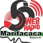Logo da emissora Web Rádio Maritacaca