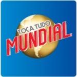 Logo da emissora Toca Tudo Mundial