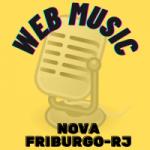 Logo da emissora Web Music Player