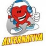 Logo da emissora Alternativa