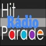 Logo da emissora Rádio Hit Parade