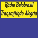Logo da emissora Rádio Belobrasil