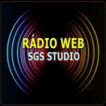 Logo da emissora Rádio SGS Studio