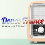 Logo da emissora Radio Douce France