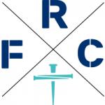 Logo da emissora Rádio Fé Cristã FM