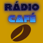 Logo da emissora Rádio Café PR