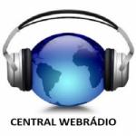 Logo da emissora Central Web Rádio