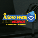 Logo da emissora Rádio Web Mundi