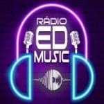 Logo da emissora Ed Music
