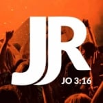 Logo da emissora Rádio Juventude do Rei