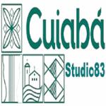 Logo da emissora Rádio Cuiabá Studio 83