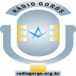 Logo da emissora Rádio GORGS