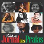 Logo da emissora Rádio Jornal Das Praias