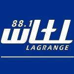 Logo da emissora Radio WLTL 88.1 FM