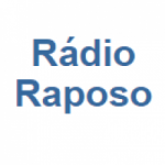 Logo da emissora Rádio Raposo