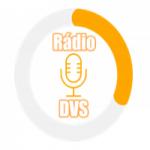 Logo da emissora Rádio DVS