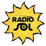 Logo da emissora Radio Sol Brasil
