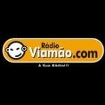 Logo da emissora Rádio Viamão