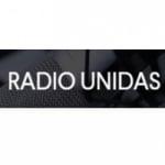Logo da emissora Rádio Unidas