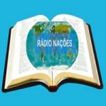 Logo da emissora Radio Nações Natal