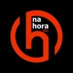 Logo da emissora Rádio Na Hora SLZ