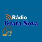 Logo da emissora Rádio Net Grata Nova