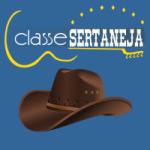 Logo da emissora Rádio Classe Sertaneja