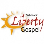 Logo da emissora Web Rádio Liberty