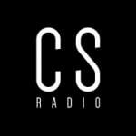 Logo da emissora Rádio CS Web