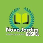 Logo da emissora Rádio Nova Jardim Gospel