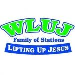 Logo da emissora Radio WLUJ 89.7 FM
