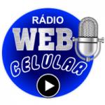 Logo da emissora Rádio Web Celular