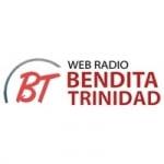 Logo da emissora Web Radio Bendita Trinidad