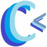 Logo da emissora Rádio Cidade Light