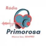 Logo da emissora Rádio Primorosa