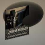 Logo da emissora Londrina Web Rádio