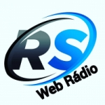 Logo da emissora RS Web Rádio