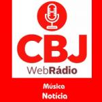 Logo da emissora CBJ Web Rádio