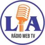 Logo da emissora La Rádio Web Tv