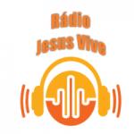 Logo da emissora Rádio Jesus Vive