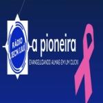 Logo da emissora Rádio IECN