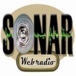 Logo da emissora Web Rádio Sonar
