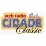 Logo da emissora Cidade Classics